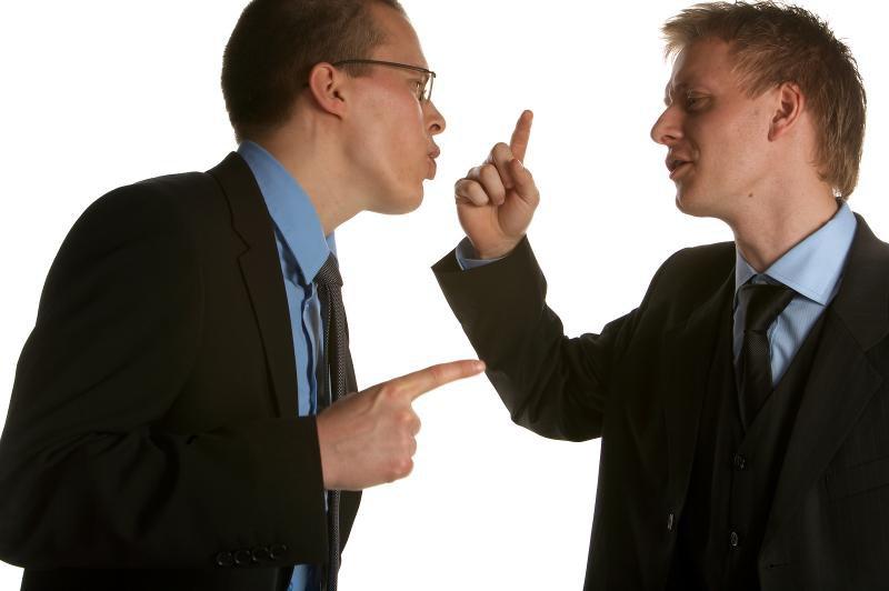 Que faire si le client refuse de payer ?