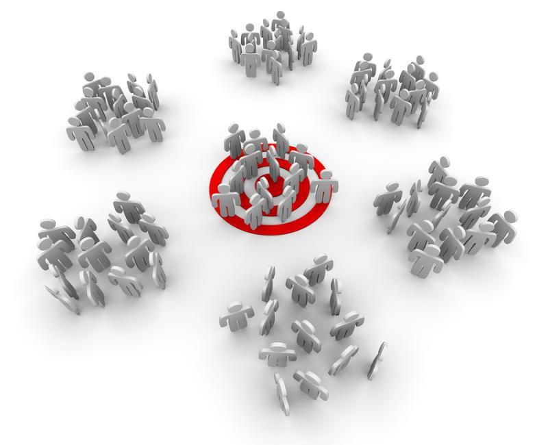 Comment définir le marché cible dune entreprise ?