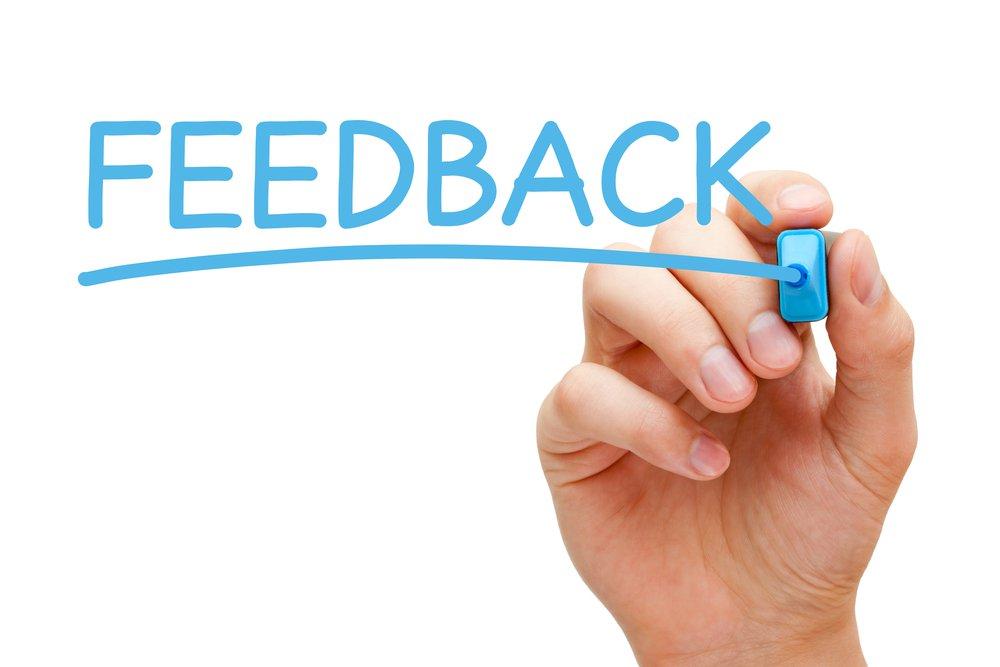 Demander une rétroaction pour améliorer votre entreprise