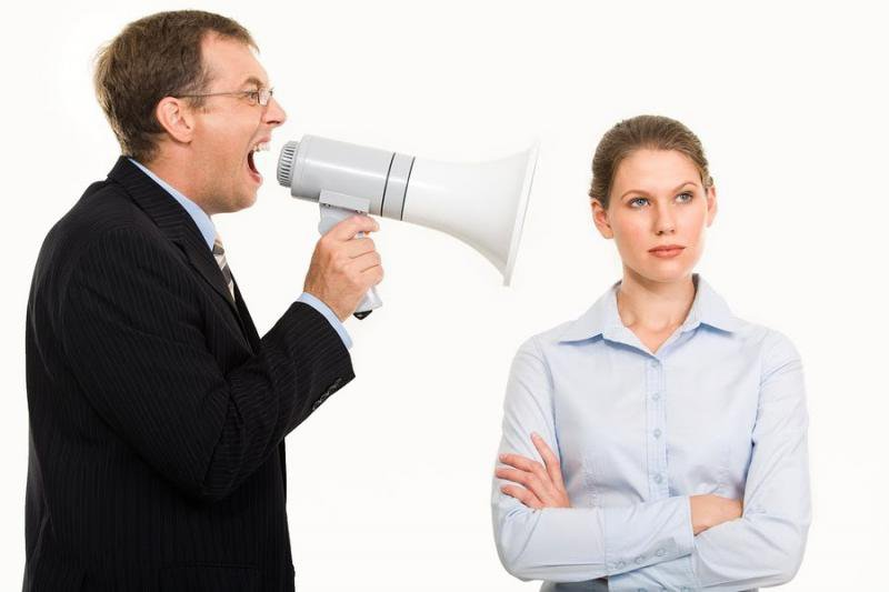 Soyez un bon vendeur, soyez à l'écoute de votre prospect !