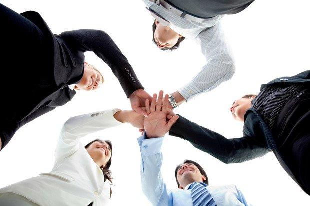 faut-il créer une équipe quand on crée une entreprise ?